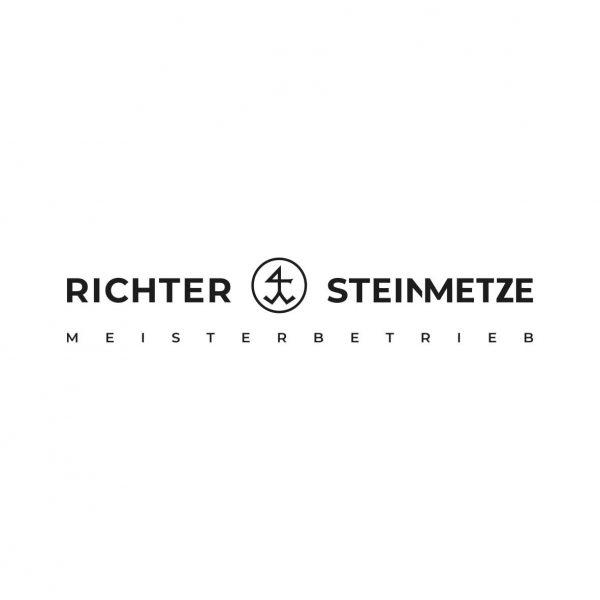 Logoentwicklung Richter